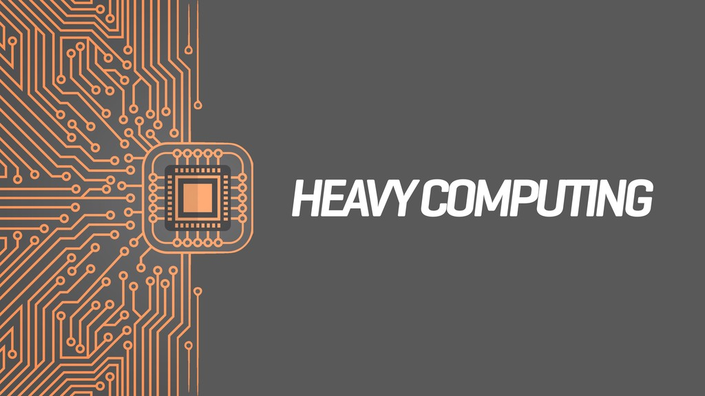 HEAVY COMPUTING