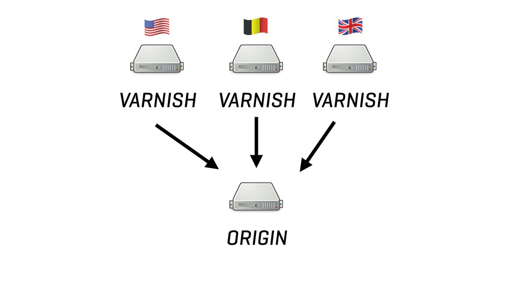VARNISH VARNISH VARNISH ORIGIN