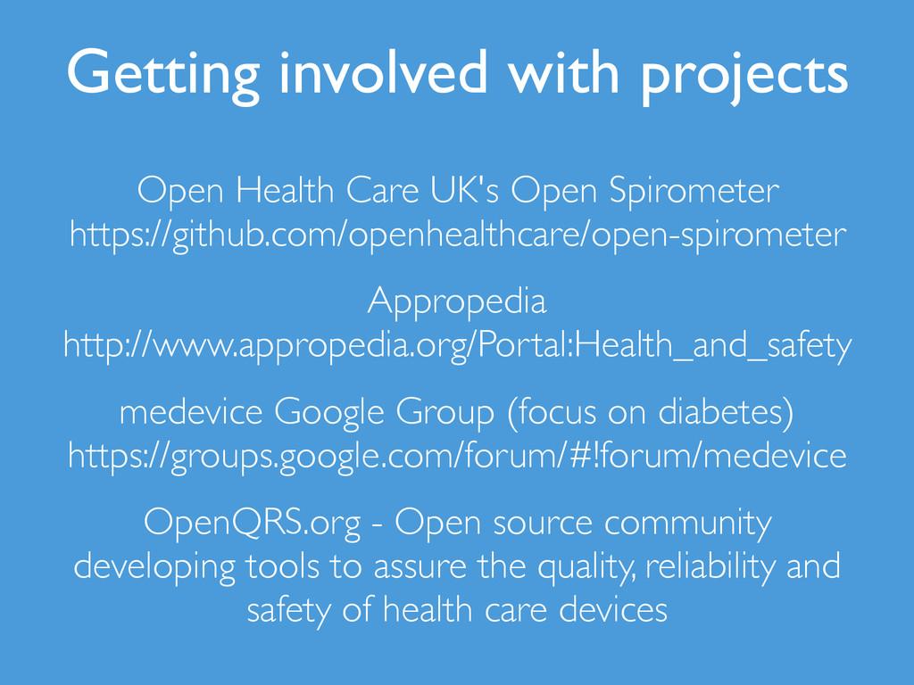 Open Health Care UK's Open Spirometer https://...
