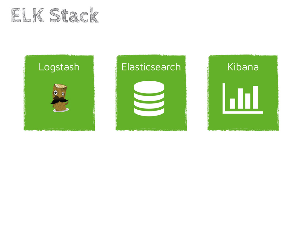 Kibana Elasticsearch ELK Stack | Logstash 