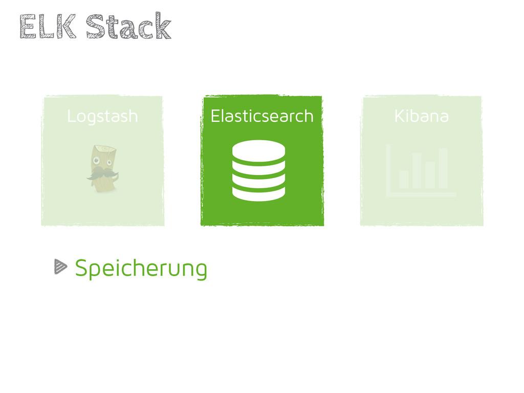 Kibana Elasticsearch ELK Stack | Logstash  Spe...