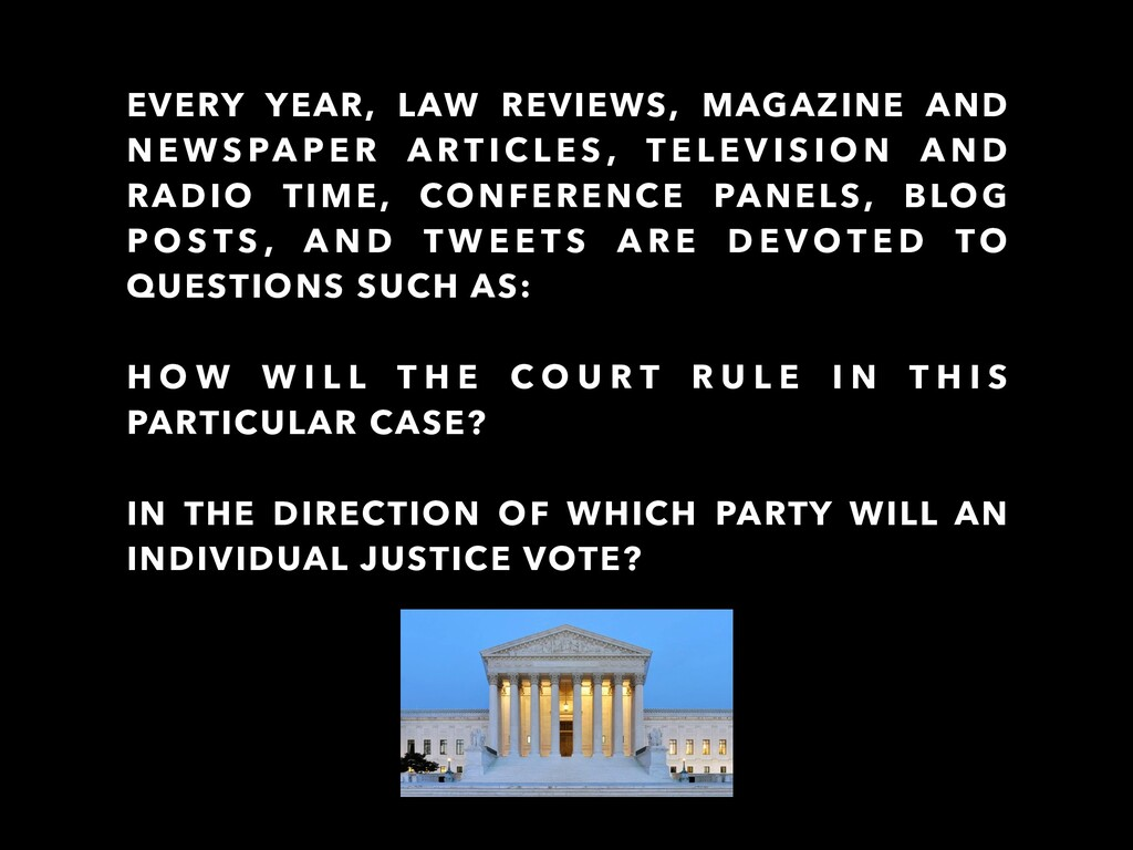 EVERY YEAR, LAW REVIEWS, MAGAZINE AND N E W S P...