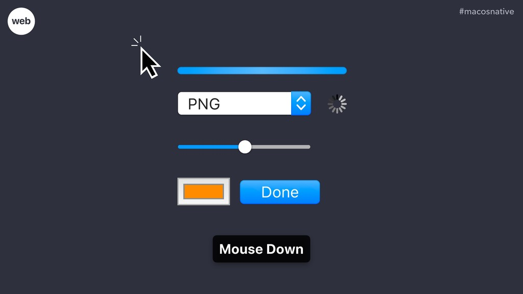 #macosnative PNG Done web Mouse Down