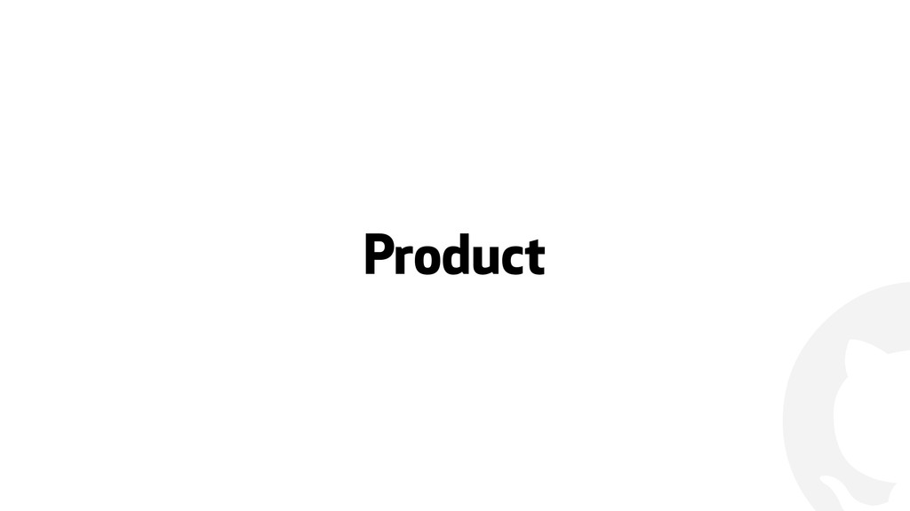 ! Product