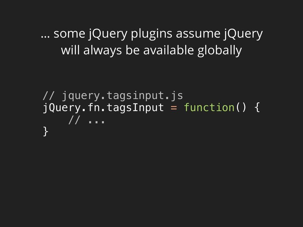 // jquery.tagsinput.js jQuery.fn.tagsInput = f...