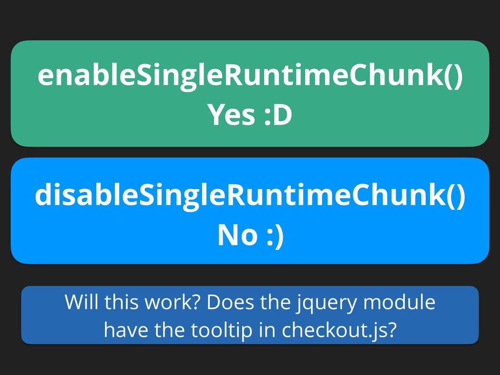 // app.js var $ = require('jquery'); require(...