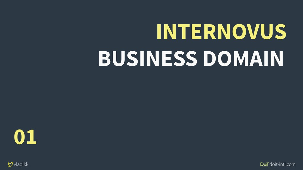 vladikk doit-intl.com INTERNOVUS 01 BUSINESS DO...
