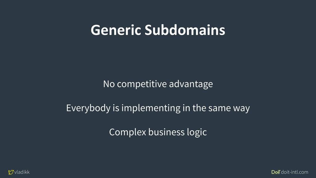 vladikk doit-intl.com Generic Subdomains No com...