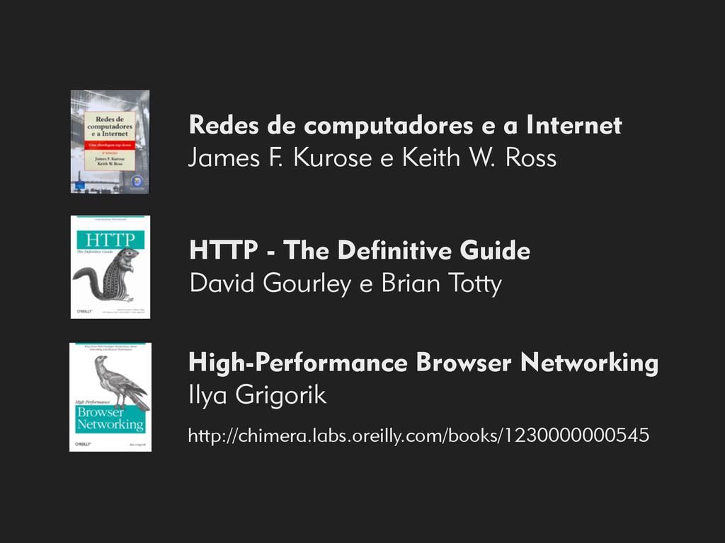 Redes de computadores e a Internet James F. Ku...