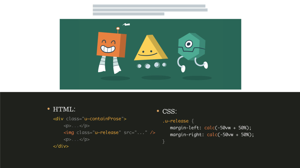 """• HTML: <div class=""""u—containProse""""> <p>...</..."""