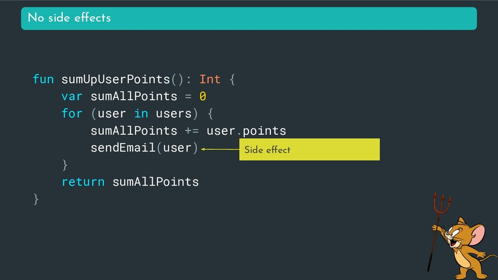 fun sumUpUserPoints(): Int { var sumAllPoints =...