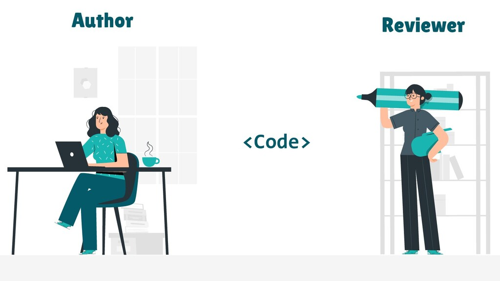 Reviewer Author <Code>