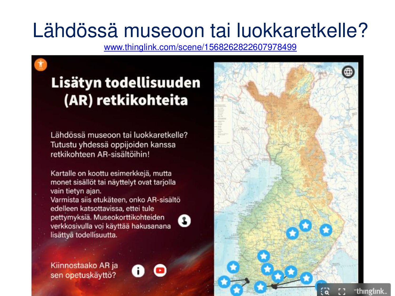Figment (Android, iOS) Figmentin avulla voi lis...