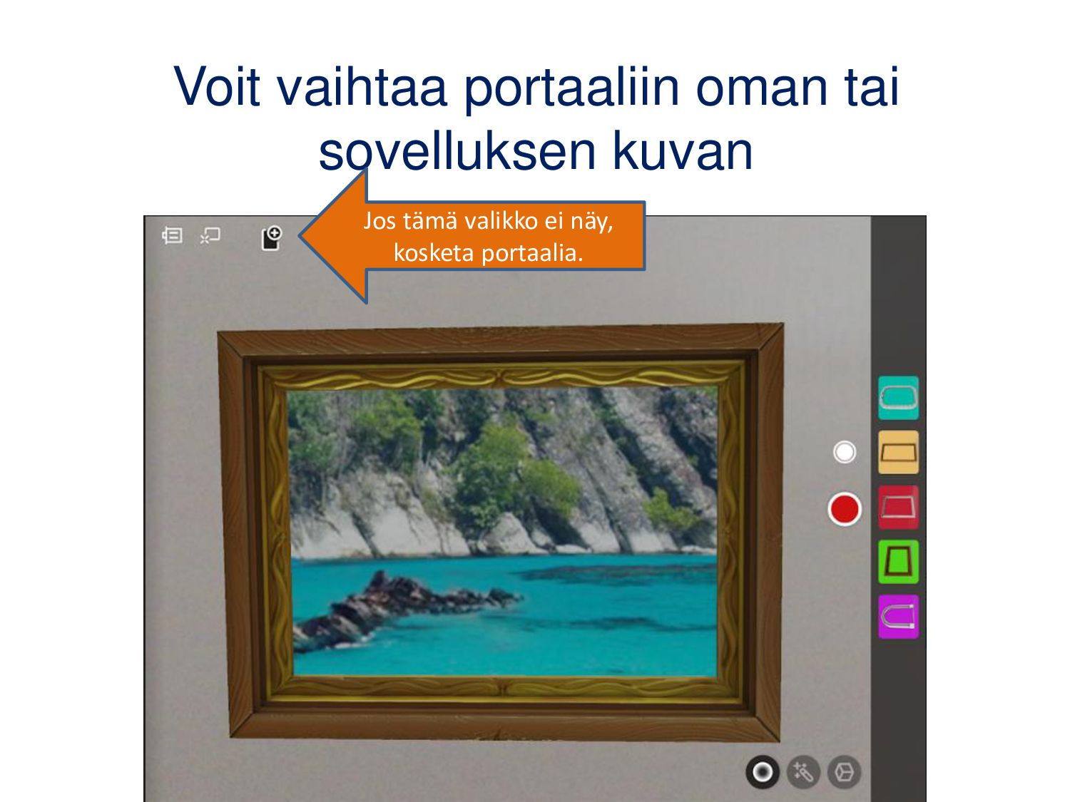 Google Expeditions (Android, iOS) Sovelluksen l...