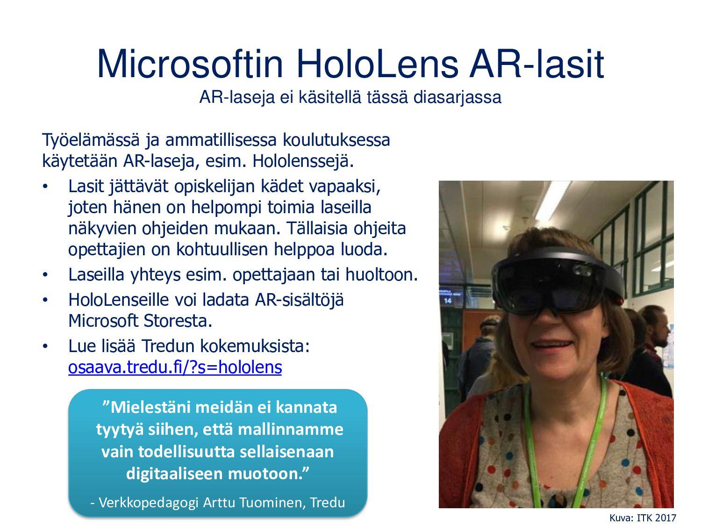 Virtuaalitodellisuus Virtuaalitodellisuus (virt...