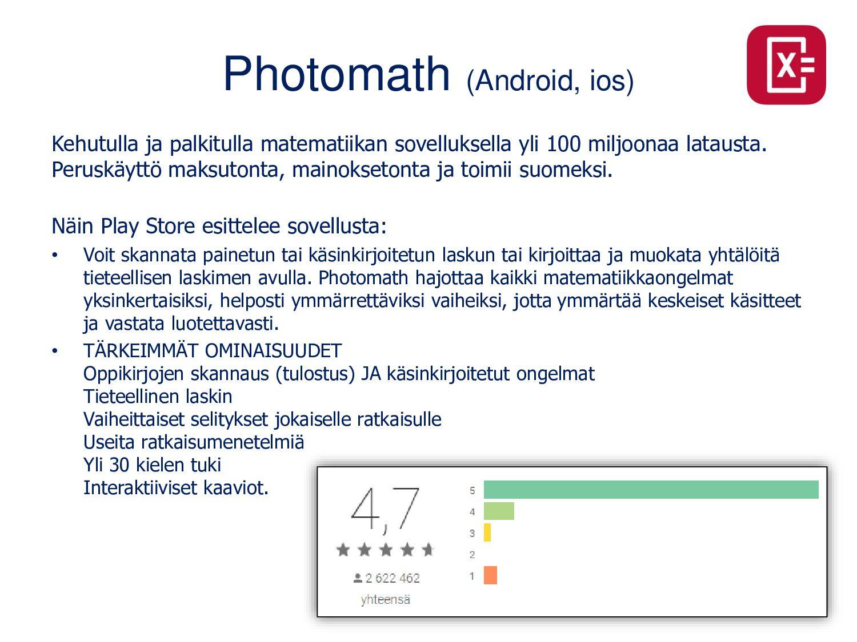 Quiver Masks (Android, iOS) Elävä värityskirja,...