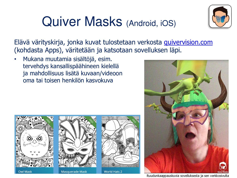 Tähdet, planeetat, satelliitit,.. SkyView Lite ...