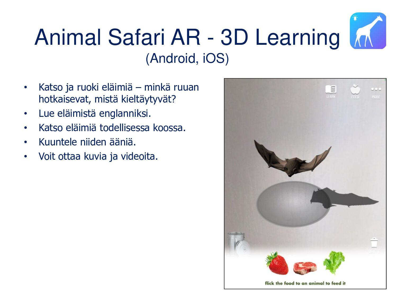 Lentokoneet ja laivat Flightradar24 (Android, i...