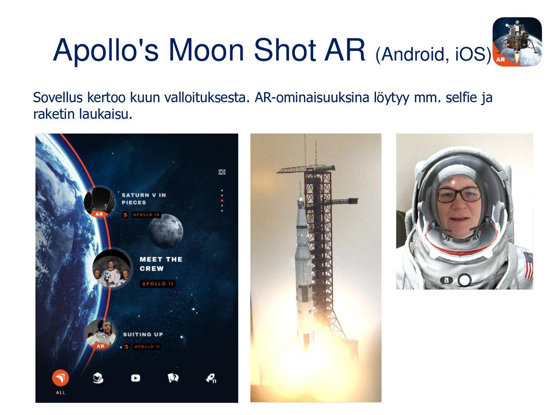 Anatomia Anatomy 4D (Android) The Brain AR App ...
