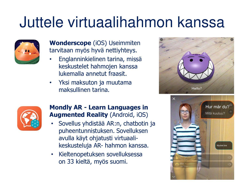 Human Anatomy 4D-Mixed Reality(iOS) • Voit tark...