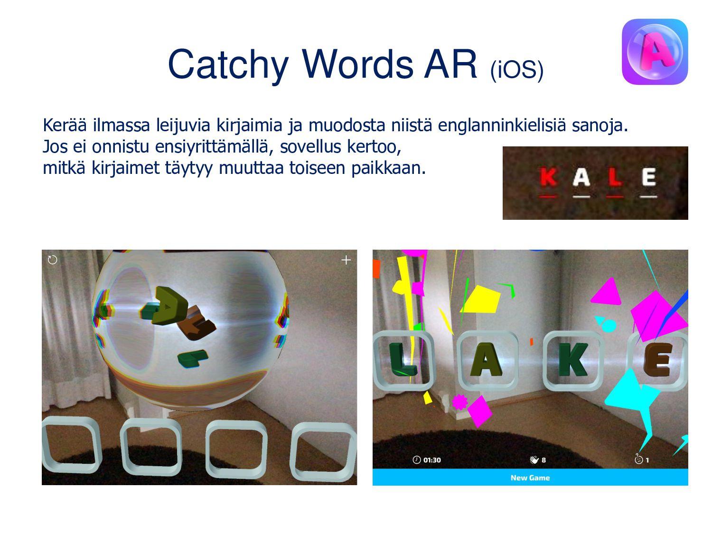 Froggipedia (iOS; 4,49 €) Sammakon kehitystä ja...
