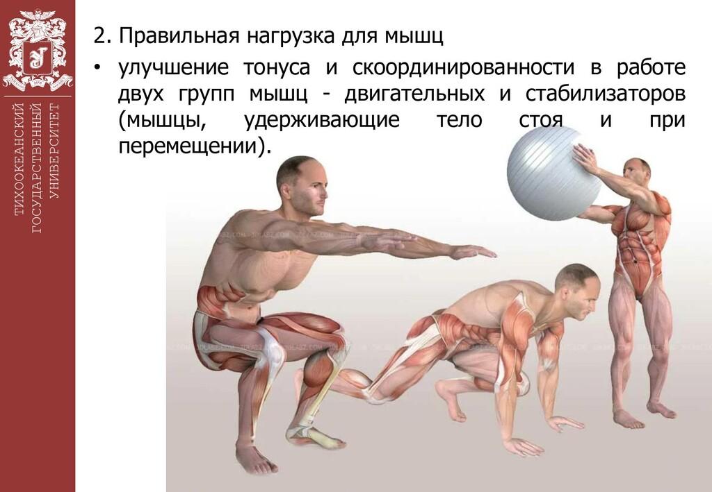 ТИХООКЕАНСКИЙ ГОСУДАРСТВЕННЫЙ УНИВЕРСИТЕТ 2. Пр...