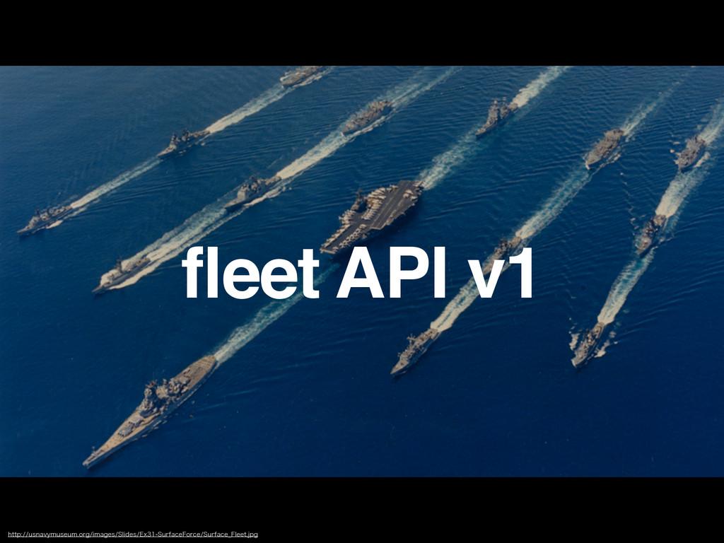 fleet API v1 IUUQVTOBWZNVTFVNPSHJNBHFT4MJ...