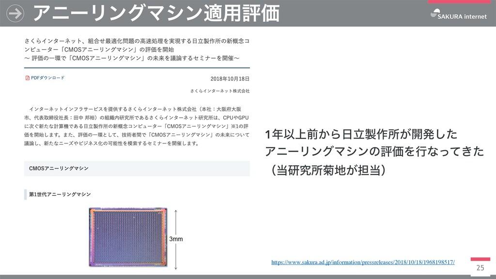 25 ΞχʔϦϯάϚγϯద༻ධՁ https://www.sakura.ad.jp/infor...