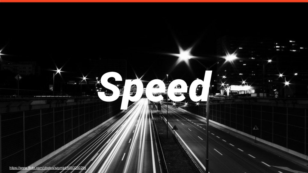 Speed https://www.flickr.com/photos/szymipl/609...