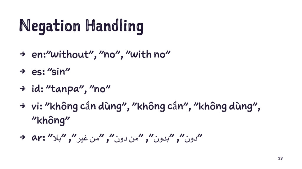 """Negation Handling 4 en:""""without"""", """"no"""", """"with n..."""