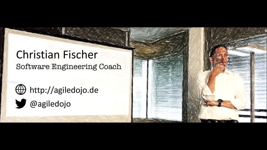 Christian Fischer Software Engineering Coach ht...