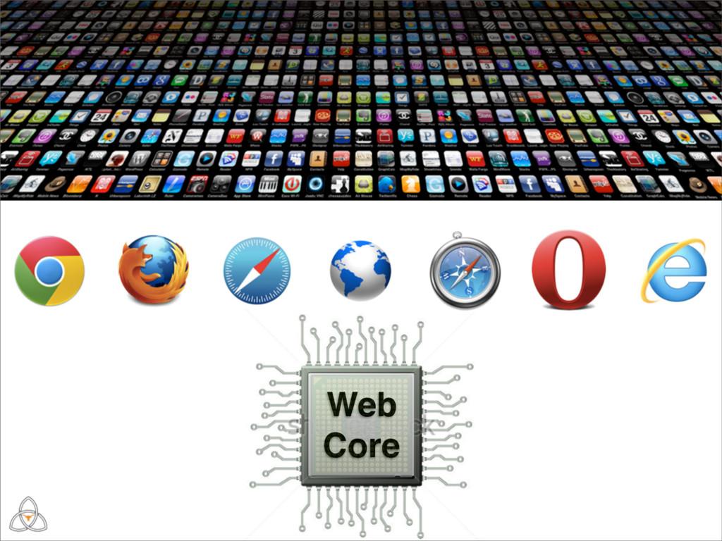 Web Core