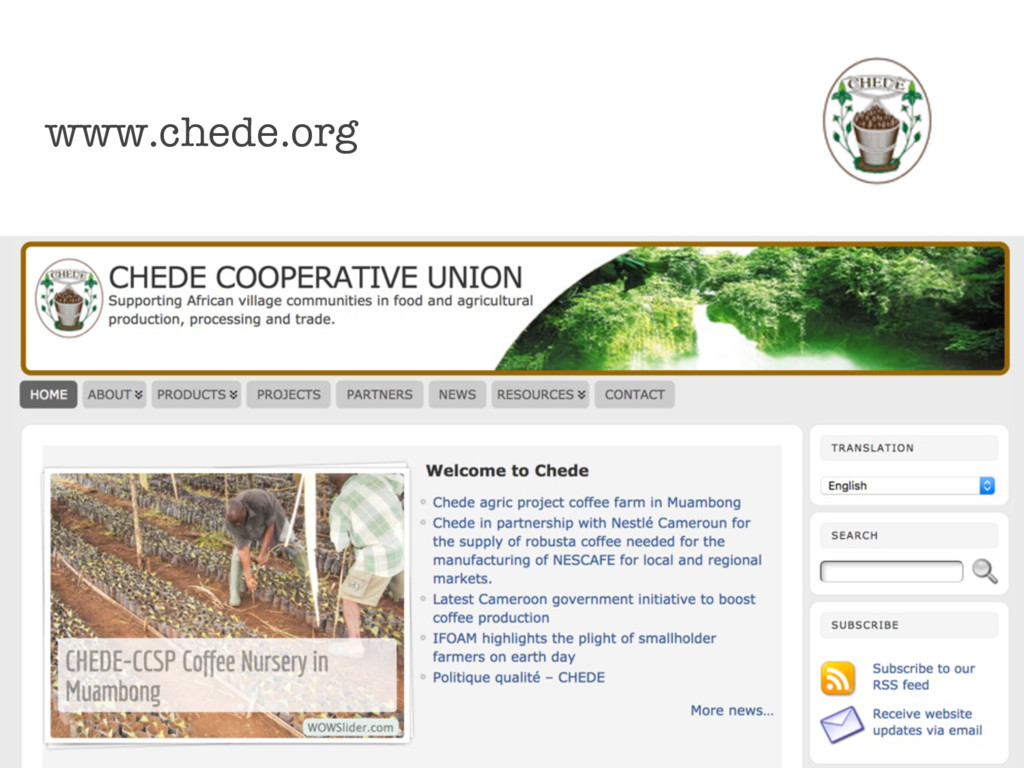 www.chede.org