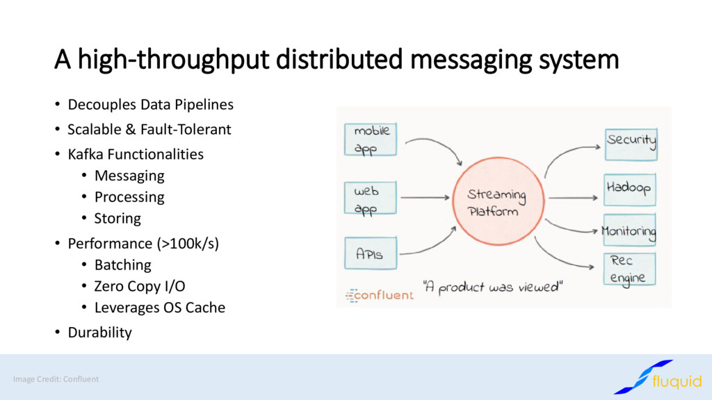 A high-throughput distributed messaging system ...