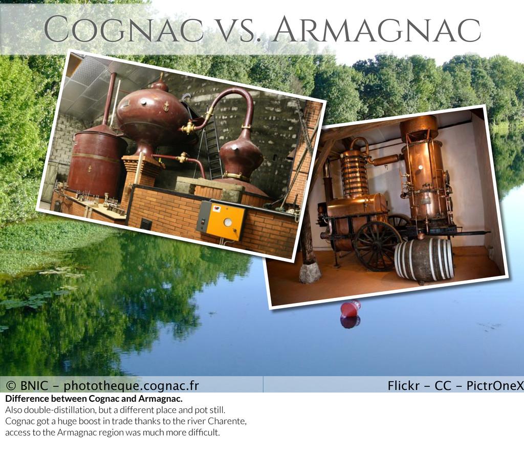 © BNIC - phototheque.cognac.fr Cognac vs. Armag...