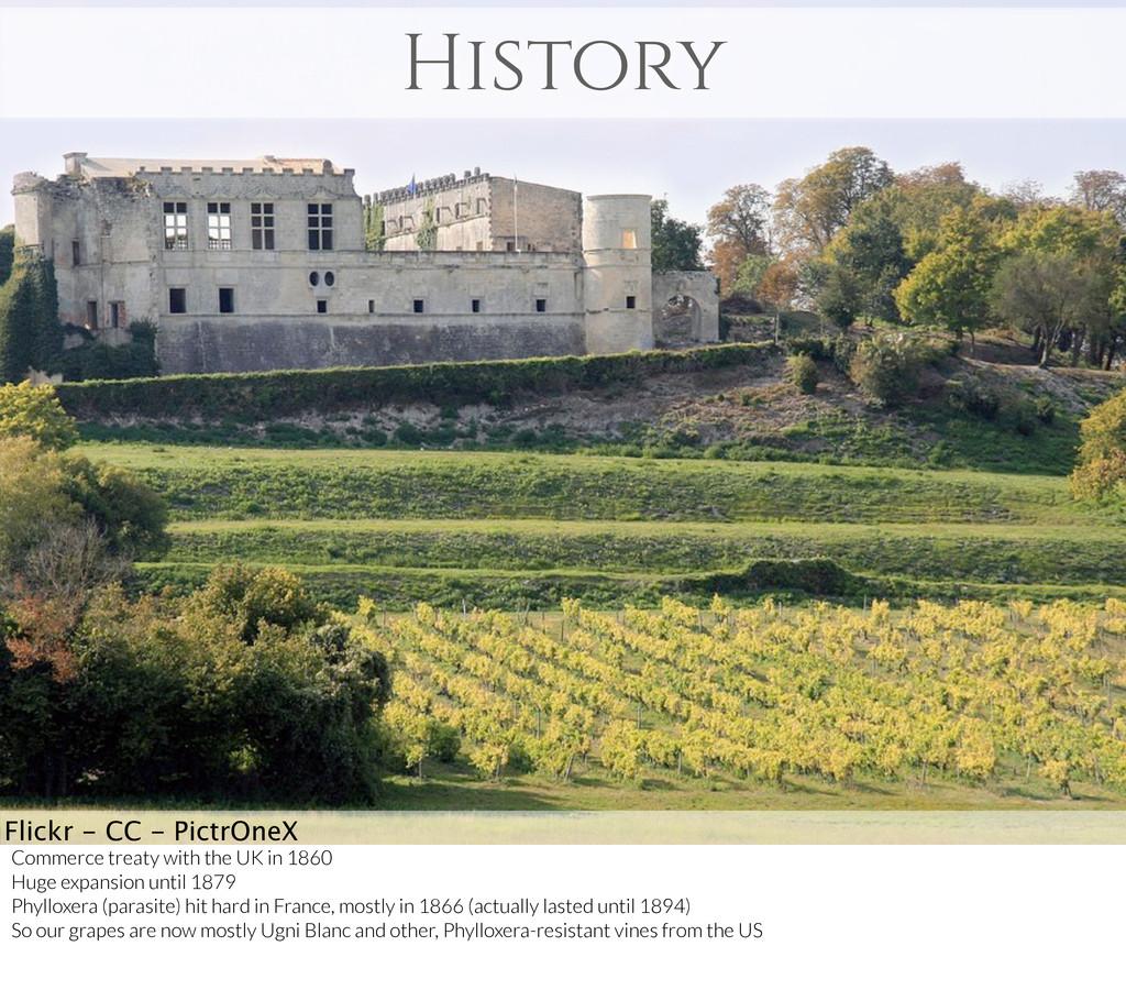 History Flickr - CC - PictrOneX Commerce treaty...