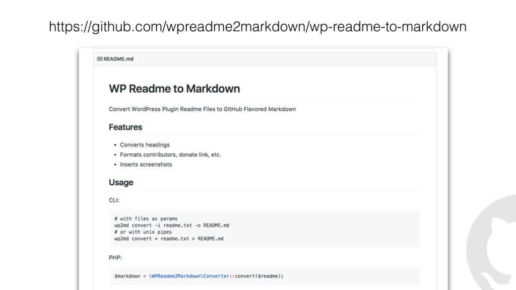 https://github.com/wpreadme2markdown/wp-readme-...