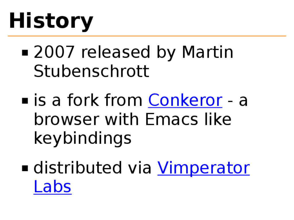 History 2007 released by Martin Stubenschrott i...