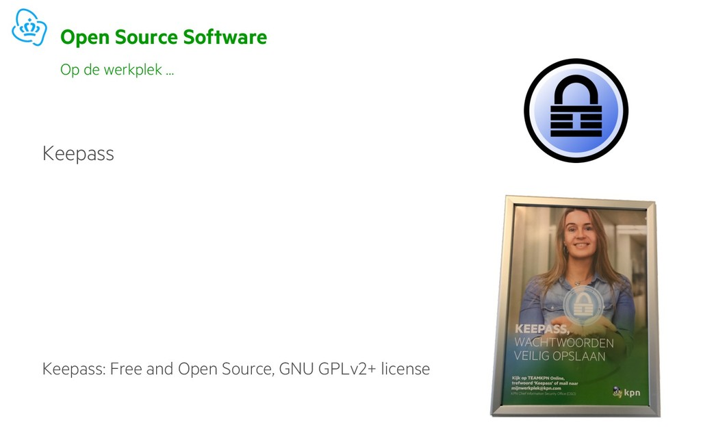Open Source Software Keepass Keepass: Free and ...