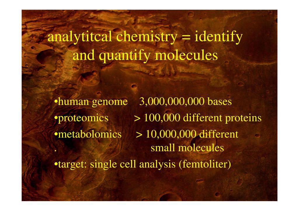 l tit l h i t id tif analytitcal chemistry = id...