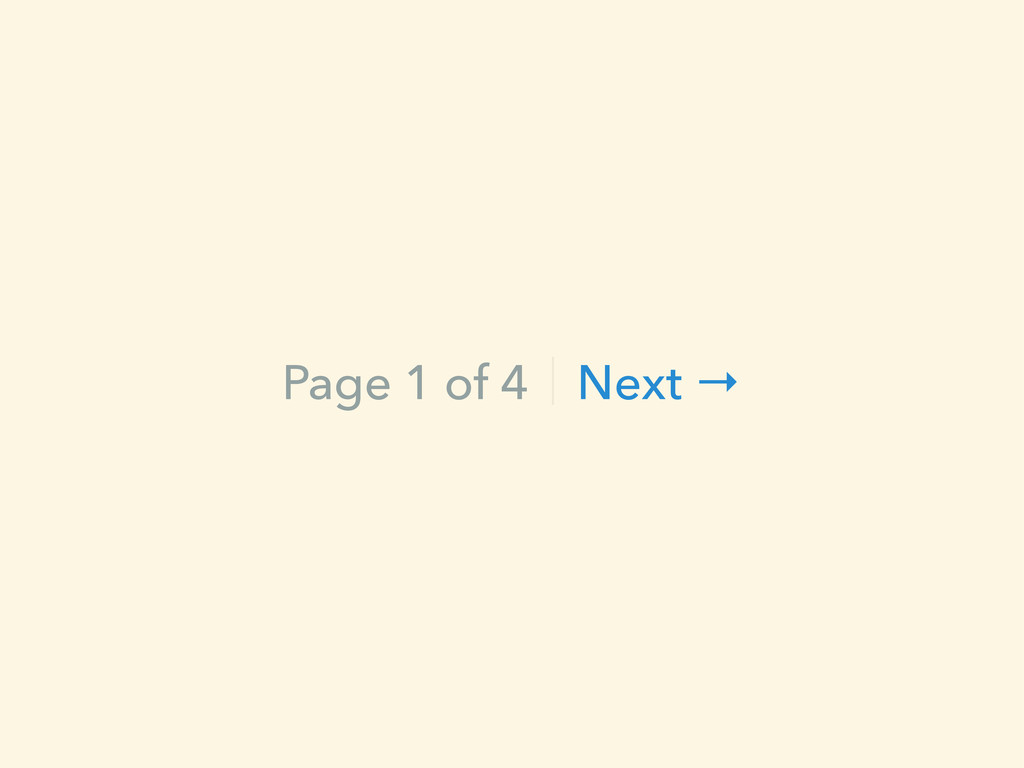 Page 1 of 4ᴹNext →
