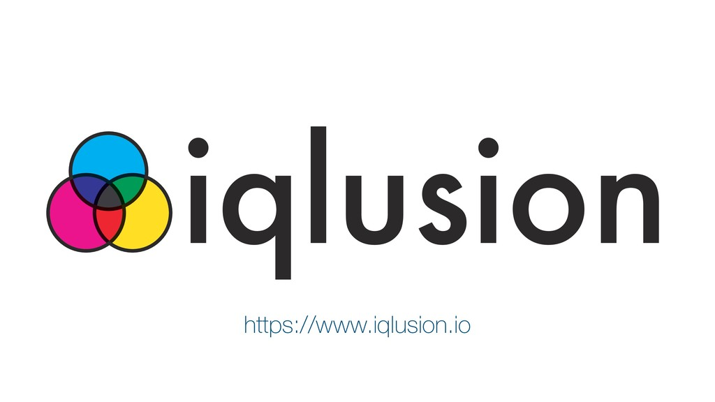 iqlusion https://www.iqlusion.io