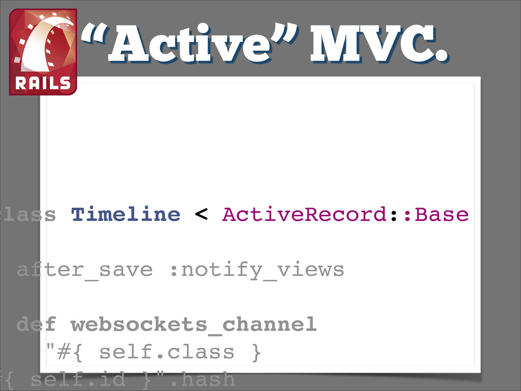 class Timeline < ActiveRecord::Base! ! after_sa...