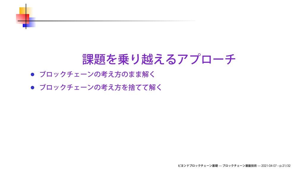 — — 2021-04-07 – p.21/32