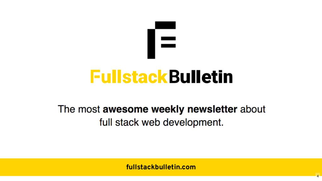 fullstackbulletin.com 4