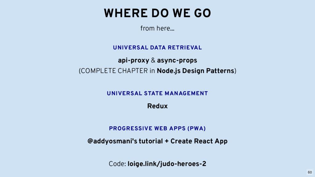 UNIVERSAL DATA RETRIEVAL api-proxy & async-prop...
