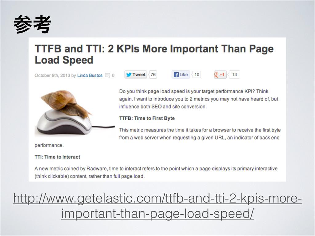 http://www.getelastic.com/ttfb-and-tti-2-kpis-m...