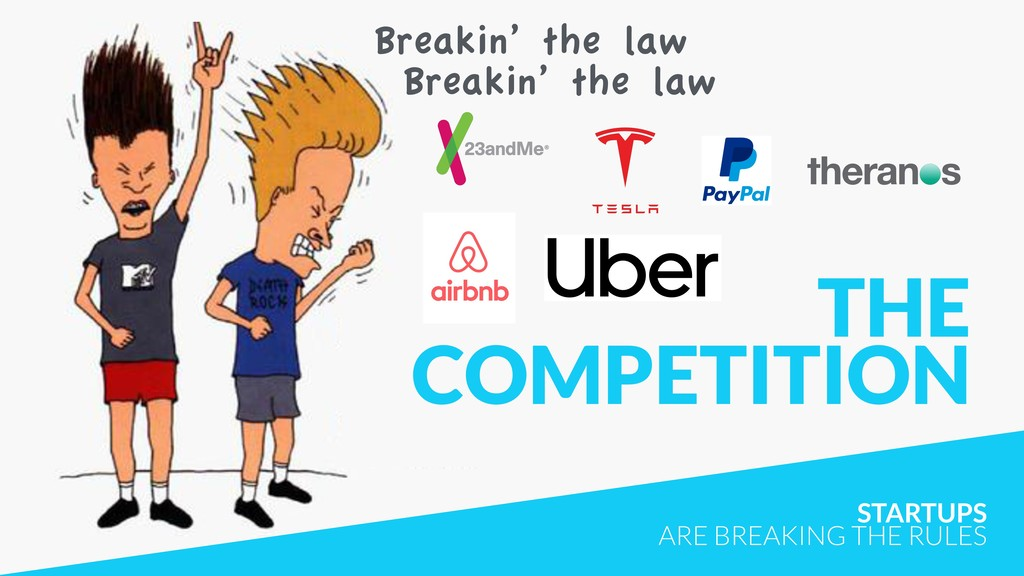 STARTUPS 