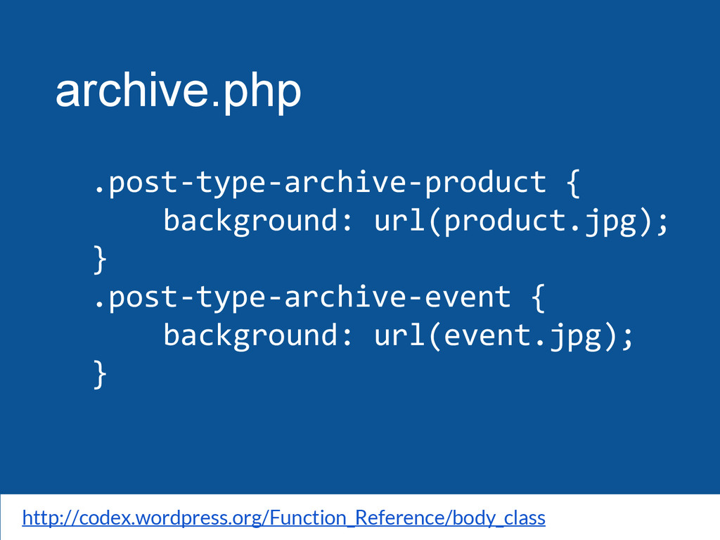 archive.php .post-type-archive-product { backgr...