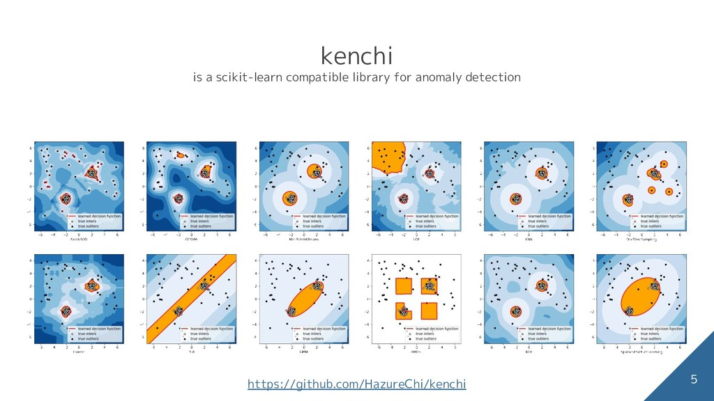kenchi is a scikit-learn compatible library for...